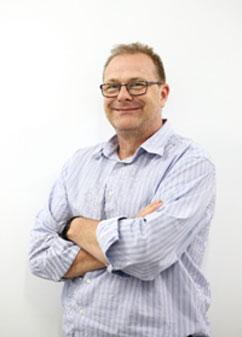 Dr Neil Stanford