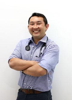 Dr Tan Quach
